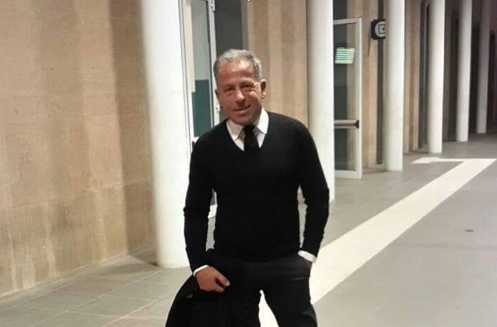 Milano, Claudio Greco apre la passerella del Volkswagen International  Fashion Week 2020 - Iacchite.blog