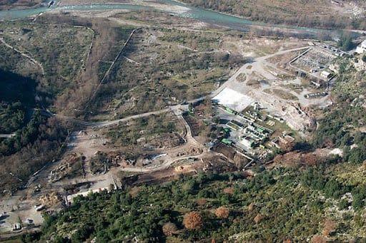 """Tortora-San Sago. Italia Nostra: """"Impianto per trattamento rifiuti: diciamo  no per il fiume e per il mare"""" - Iacchite.blog"""