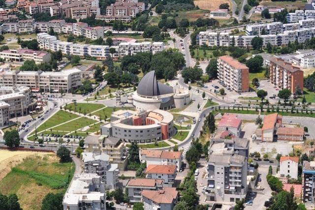 Sequestrati terreni e immobili per 500mila euro a ...